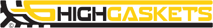 HighGaskets Logo